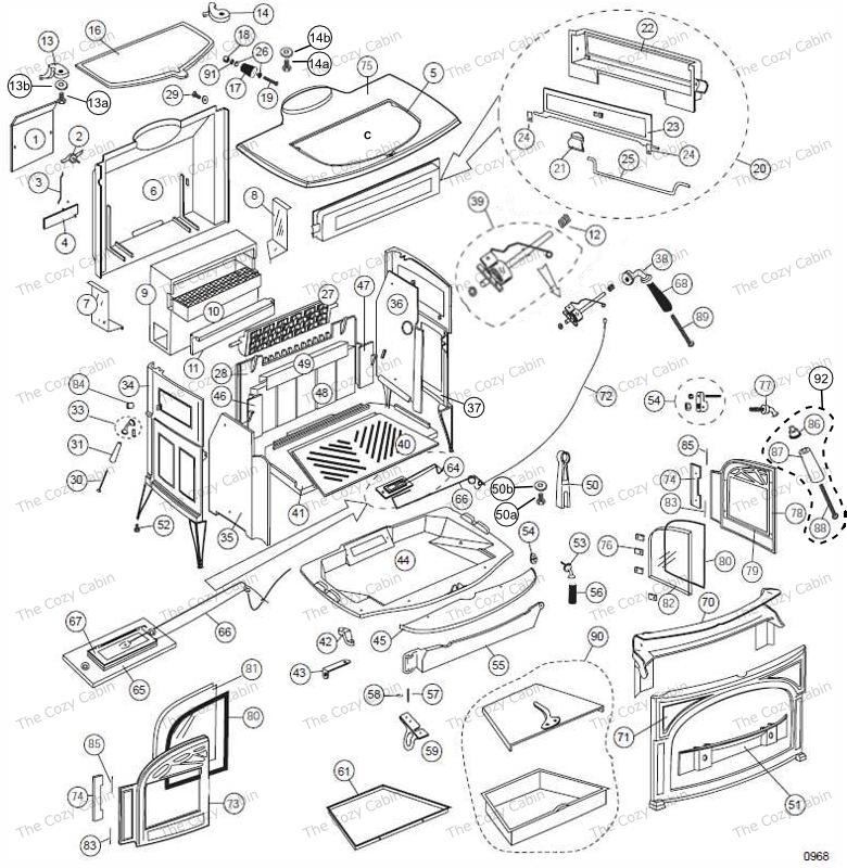 Defiant - VermontCastings Parts - Online Parts Store for Vermont