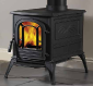 Aspen Woodburning Stove